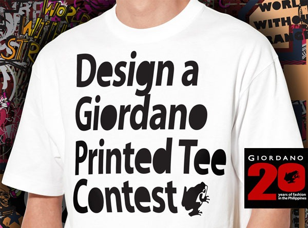 girdano-tee-design-contest